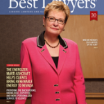 US News and World Report- Best Lawyers 2014 in Energy Law